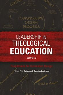 Leadership in Theological Education, Volume 2