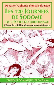 Lire : Les 120 Journées de Sodome