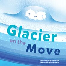 Glacier on the Move