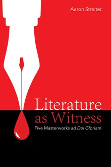 Literature as Witness