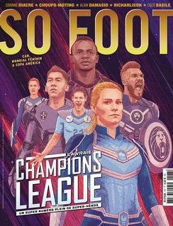 SoFoot du 16-06-2019 - SoFoot