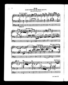 Partition complète, Piano Sonata No.5, The Little Pathetique, C minor par Ludwig van Beethoven