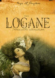 Irrésistible attraction - Angie L. Deryckère