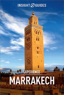 Insight Guides Experience Marrakech (Travel Guide eBook)