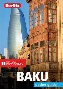Berlitz Pocket Guide Baku (Travel Guide eBook)