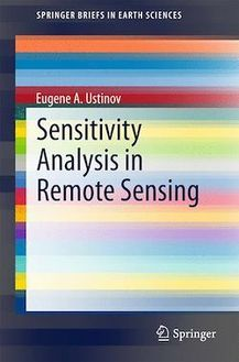 Sensitivity Analysis in Remote Sensing