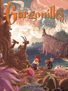 Gargouilles #4 : Phidias