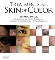 Treatments for Skin of Color E-Book