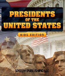 Presidents Of The United States (Kids Edition)