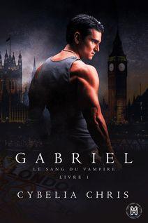 Gabriel - Cybelia Chris