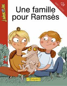 Une famille pour Ramsès