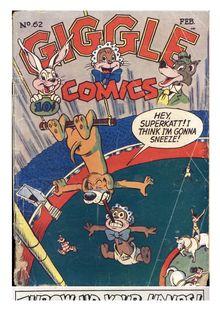 Giggle Comics 062 -fixed de  - fiche descriptive