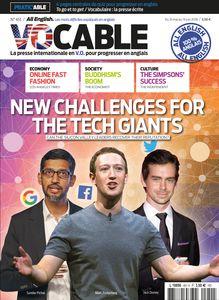Magazine Vocable - English - Du 31 mai au 13 juin 2018