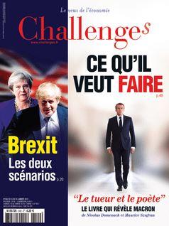Challenges du 10-01-2019 - Challenges