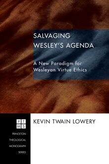 Salvaging Wesley