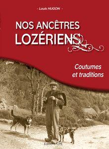 Nos ancêtres lozériens de Louis Hugon - fiche descriptive