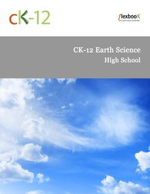 Earth Science For High School