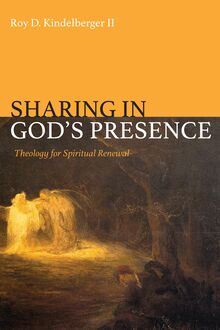 Sharing in God's Presence