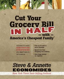 Cut Your Grocery Bill in Half with America