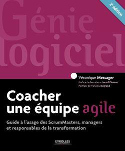 Coacher une équipe agile - Véronique Messager