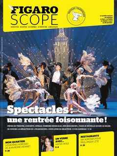 Figaro Scope du 11-09-2019
