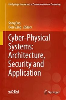 Cyber-Physical Systems: Architecture, Security and Application