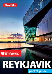 Berlitz Pocket Guide Reykjavik  (Travel Guide eBook)