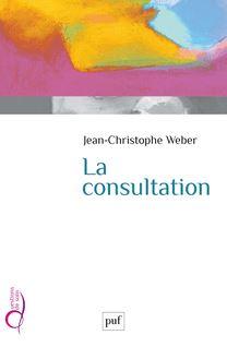 La consultation - Jean-Christophe Weber