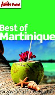 Best of Martinique 2016 Petit Futé (with photos, maps + readers comments) de Dominique Auzias, Jean-Paul Labourdette - fiche descriptive