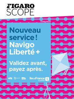 Figaro Scope du 13-11-2019
