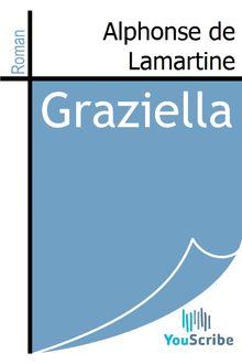Graziella de Alphonse de Lamartine - fiche descriptive
