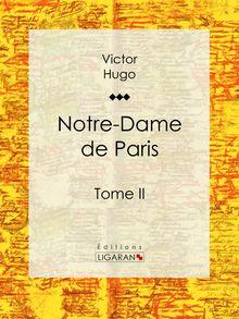 Notre-Dame de Paris de Ligaran, Victor Hugo - fiche descriptive