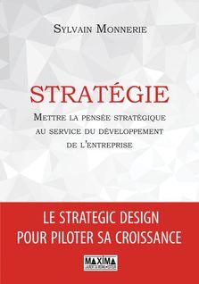 Stratégie - Sylvain Monnerie