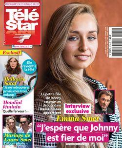 Télé Star du 24-06-2019 - Télé Star