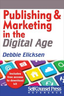 Publishing and Marketing in the Digital Age