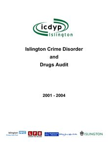 Final ICDYP audit 2004
