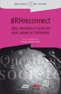 #RHreconnect - Patrick Bouvard