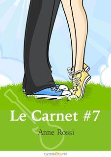 Le Carnet, épisode 7 - Anne Rossi