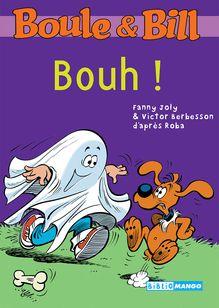Boule et Bill - Bouh !