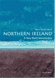 Northern Ireland. A Very Short Introduction