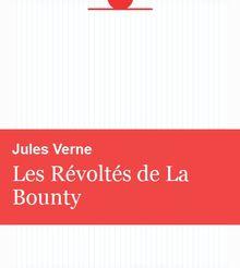 Les Révoltés de La Bounty