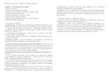 Fiche sur Féminin / masculin - SVT 1ere ES/L
