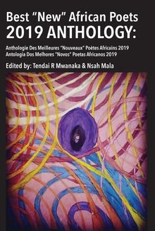 Best New African Poets 2019 Anthology