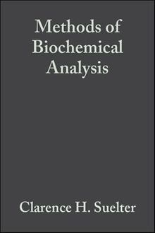 Methods of Biochemical Analysis, Biomedical Applications of Mass Spectrometry