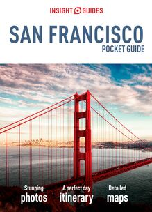 Insight Guides Pocket San Francisco (Travel Guide eBook)