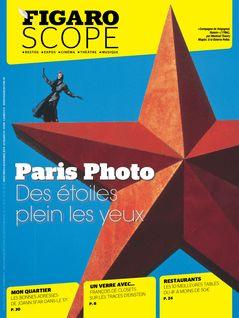 Figaro Scope du 06-11-2019