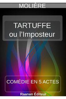 Tartuffe ou l'Imposteur - Molière