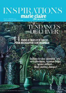 Marie Claire Maison du 18-01-2019 - Marie Claire Maison