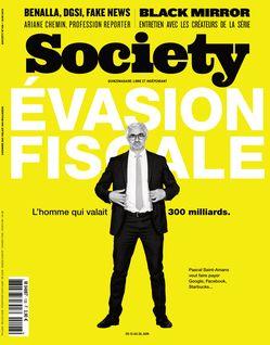 Society du 20-06-2019 - Society