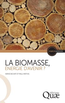 Lire La biomasse, énergie d'avenir ? de Hervé Bichat, Paul Mathis